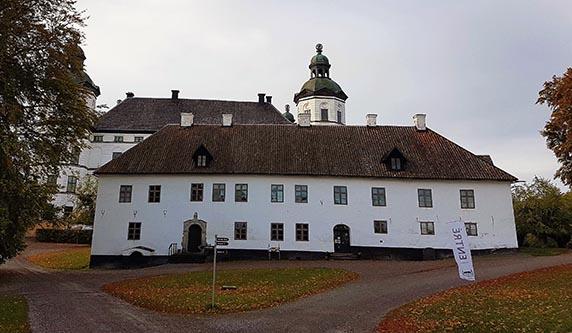 Träffpunkt och aktiviteter - Håbo