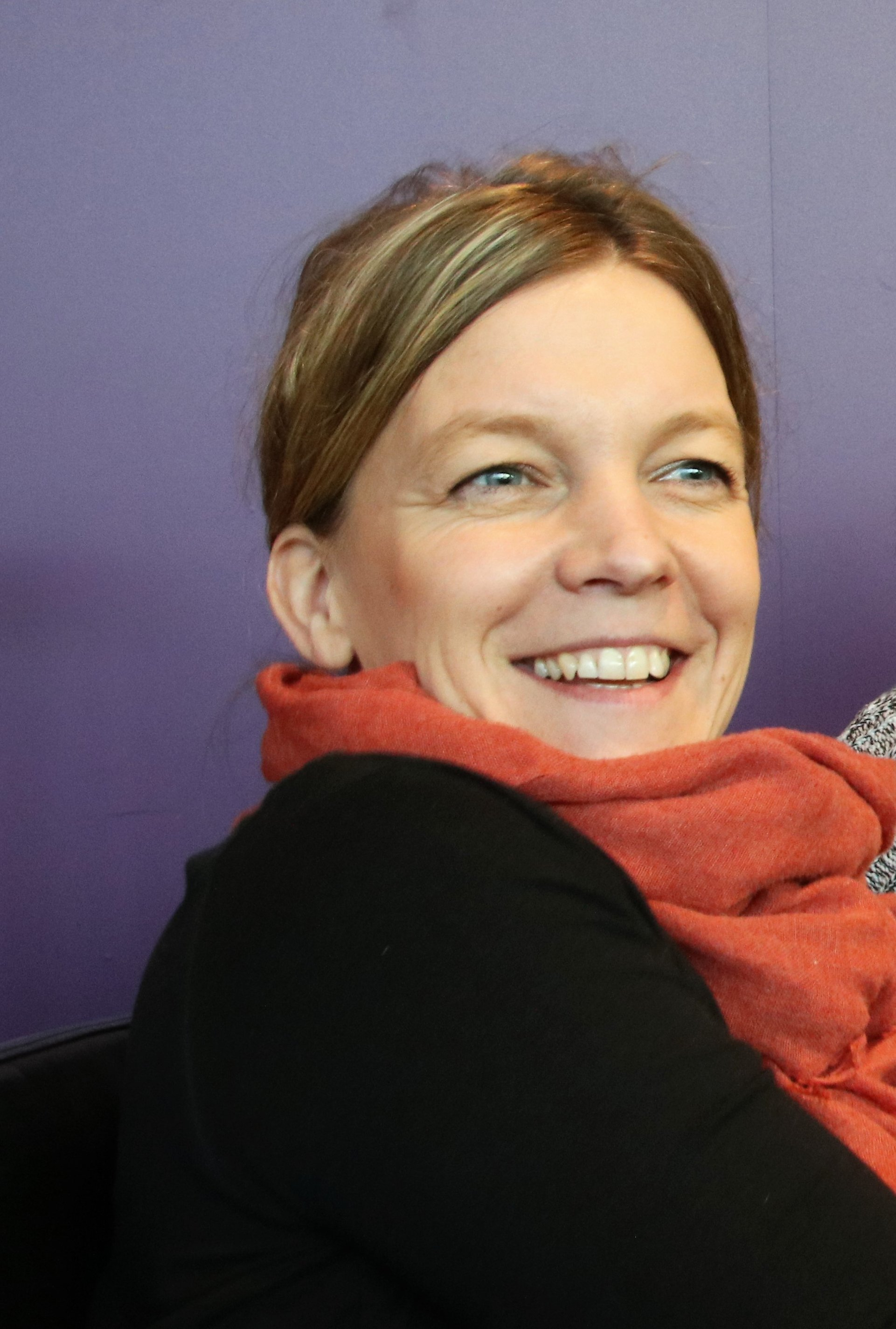 Susanne Norén, Håbo Företagare
