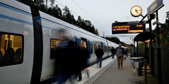 Sl Karta Arlanda.Buss Och Tag Habo